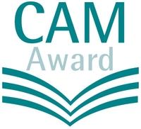 Ausschreibung  des  CAM-Awards  2013