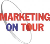 MARKETING ON TOUR: Drei Länder, sieben Städte, tausend neue Ideen