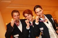 FBMA Dream Team 2013: Ziel Titelverteidigung
