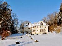 Die schönste Zeit für einen Allgäu Urlaub  der Winter