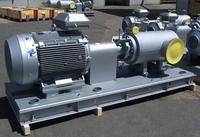 Colfax Fluid Handling liefert Bitumenpumpen nach Russland