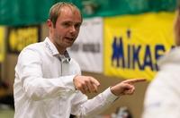 DSHS SnowTrex Köln gegen den letztjährigen Meister