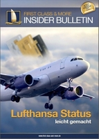Vielfliegerstatus bei Lufthansa Miles & More leicht erreichen