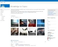 SharePoint 2013: Mehrwerte für Retail-Strukturen