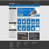 LED-Beleuchtungsinnovationen für Gewerbestandorte