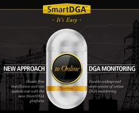 LumaSense Presents Survey Results on Dissolved Gas Analysis (DGA) Monitoring for Transformers