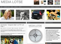 Media Lotse, PR Agentur aus Hamburg, mit Blog-Jubiläum