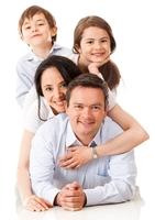 Übertragene Angst: Eltern geben Zahnarztangst weiter