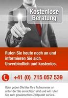 Doppelsteuerabkommen Schweiz - Konto in der Schweiz?