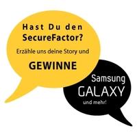 SecurPass Gewinnspiel für Entwickler