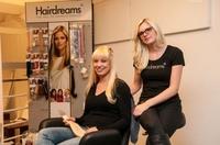 Haarverlängerungen: modelvita.com berichtet über Hairdreams-Trainerin Sarah Zirpins