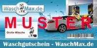 Autowäschen zum kleinen Onlinepreis inkl. Tankrabatt!