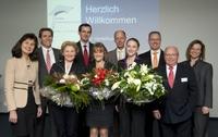 cundus verleiht erstmalig den BI Dissertation Award für Frauen