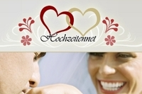 Hochzeitsbilder und -fotos bei HochzeitenNet (UPA-Verlag)