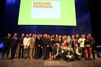 'Reklamefilmpreis 2012' in Frankfurt am Main vergeben