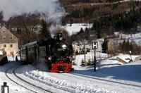 Nussknacker-Express gen Osten