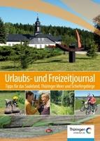 Druckfrisch: Urlaubs- und Freizeitjournal 2013