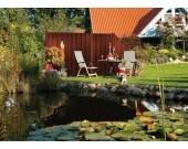 Zubehörteile für den Gartenzaun aus Holz bei dein-gartentraum.de