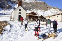 Valsertal Südtirol: Winterurlaub zwischen Naturgenuss und Pistentrubel