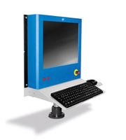 Neu auf der SPS IPC Drives 2012