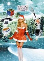 Morgen, Leute, wirds was geben  schräge Weihnacht überall   Vom Maya-Adventskalender bis zum Schneemannset  ausgefallene Ideen zum Fest von Racheshop.de