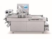 MULTIVAC auf der IFFA 2013 (Halle 4.1. und 11.1.)- Speziallösungen für Handwerksbetriebe und industrielle Verpacker