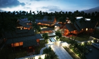 Seri Chenang Resort & Spa Langkawi eröffnet am 20.12.2012