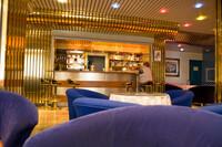 Das Hotel Alga überzeugt durch ein umfangreiches Angebot an Kur- und Wellnessbehandlungen