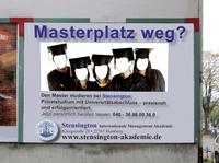 Master-Plan für die Zukunft