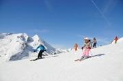 Obertauern hat ein hasenschlaues Angebot für Schneekinder