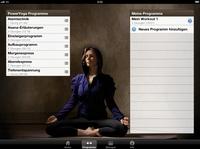 Brigitte Power Yoga - jetzt fürs iPad