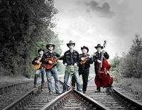Die Celtic Cowboys sind für den Deutschen Rock & Pop Preis 2012 nominiert