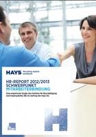 HR-Report 2012/2013