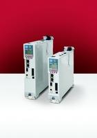 Neues integriertes Achssteuerungs-System mit EtherNet/IP-Anbindung von Rockwell Automation