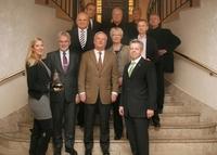 Sechs hochqualifizierte Gastronomen sind nominiert für den Deutschen Gastronomiepreis 2012