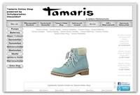 Tamaris Schuhe - gut zum Fuß und modisch
