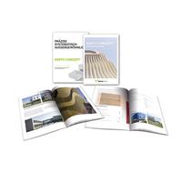 Pantos verbindet bestehendes Produkt-Markenprofil mit neuer Unternehmensidentität von Metsä Wood.