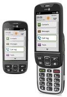 Erstes Smartphone für Senioren von Doro