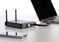 Audioengine liefert zwei neue Audio-Stream Lösungen aus