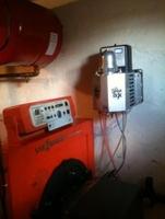 Ölsparbox - unsere Kunden haben bereits über 300.000 Liter Heizöl eingespart!
