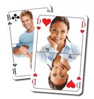 Kartenspiele, Memospiel & Puzzle - individuell gestalten.
