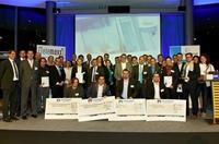 cynora erhält init Innovationspreis bei den CyberChampions Awards 2012