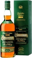 Cragganmore Single Speyside Malt 1997 - Double Matured Whisky - The Distillers Edition