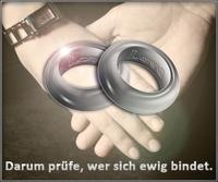 Einen liebevollen Partner fürs Leben finden mit Kartenlegen-online-orakel.de