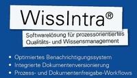 Innovative prozessorientierte Qualitätsmanagement Software