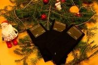 Die clevere Geschenkidee zu Weihnachten sockenimabo.de