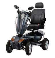 Hochleistungs-Scooter von BECHLE