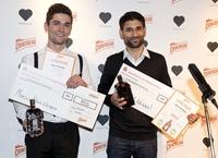 Cointreau Championship 2012: Das Gewinnerteam ist gekürt!