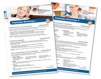 Prophylaxe-Workshops in der Deutschen Fortbildungsakademie Heilwesen