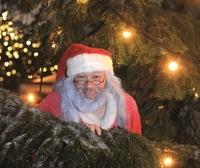 Klein, aber fein: 15. Weihnachtsmarkt in Hennigsdorf!